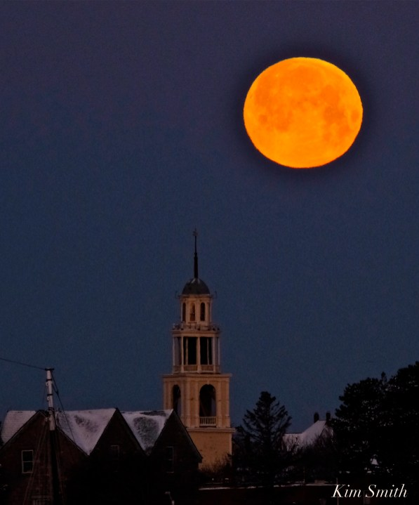 Super Snow Moon UU Church Gloucester copyright Kim Smith - 02