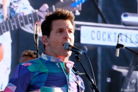 Adam Gardner Guster Riverfest Seaside Music Festival Gloucester copyright Kim Smith Gloucester - 50