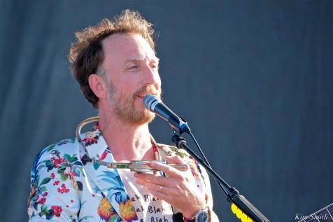 Ryan Miller Guster Riverfest Seaside Music Festival Gloucester copyright Kim Smith Gloucester - 27
