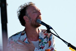 Ryan Miller Guster Riverfest Seaside Music Festival Gloucester copyright Kim Smith Gloucester - 42