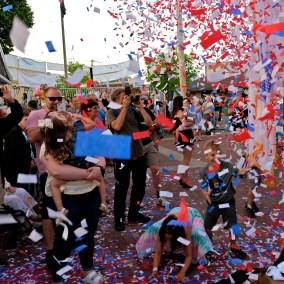 Confetti Kids Saint Peter's Fiesta 2019 copyright Kim Smith - 10