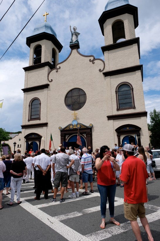 Saint Peter's Fiesta Sunday Procession 2019 copyright Kim Smith - 64