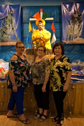 St. Peter's Fiesta Novena 2018 -4 copyright Kim Smith