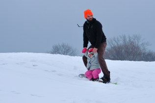 Sledding! copyright Kim Smith - 17 of 35