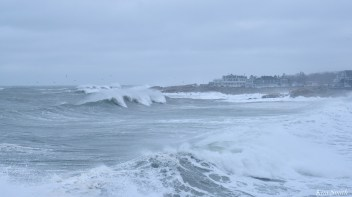 #Gloucesterma Nor'easter February 2 2021 copyright Kim Smith - 13 of 16