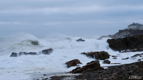 #Gloucesterma Nor'easter February 2 2021 copyright Kim Smith - 16 of 16