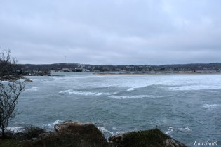 #Gloucesterma Nor'easter February 2 2021 copyright Kim Smith - 5 of 16