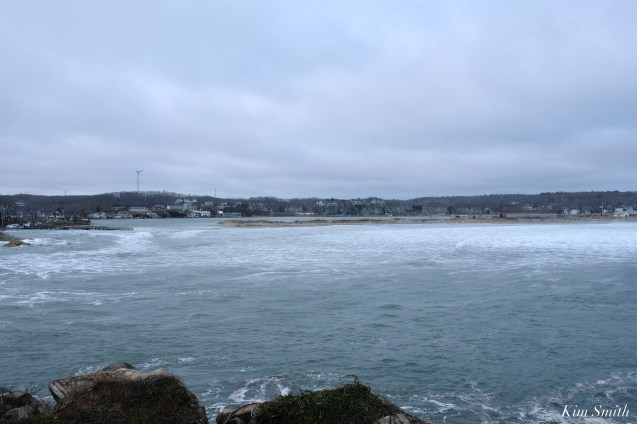 #Gloucesterma Nor'easter February 2 2021 copyright Kim Smith - 6 of 16