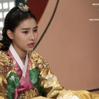 "[Pict] 130326 Kim So Eun di ""Horse Doctor"""