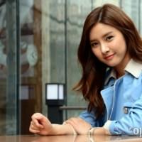 """[Interview] 130410 Kim So Eun """"Daripada Cinta Tak Berbalas, Aku Ingin Cinta Sejati."""""""