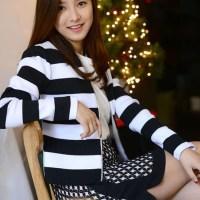 [News] 130806 Kim So Eun Mengambil Peran Utama Dalam Projek Dramatoon