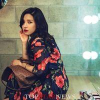 (PICT) 121116  BTS Kim So Eun di Drama Horse Doctor