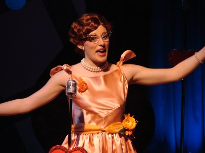 The Marvelous Wonderettes, New Conservatory Theatre