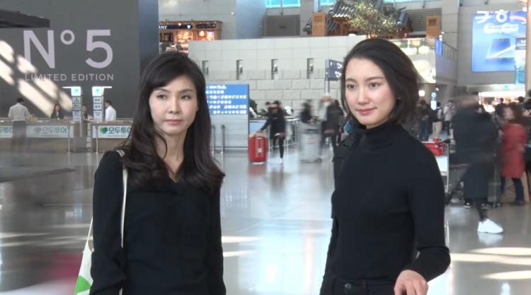 서지현 이토시오리 만남 한‧일 '미투'의 상징 서지현 검사와 이토 시오리의 첫만남