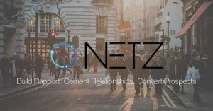 Netz - targeting high net worth private clients
