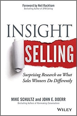 Insight selling book review