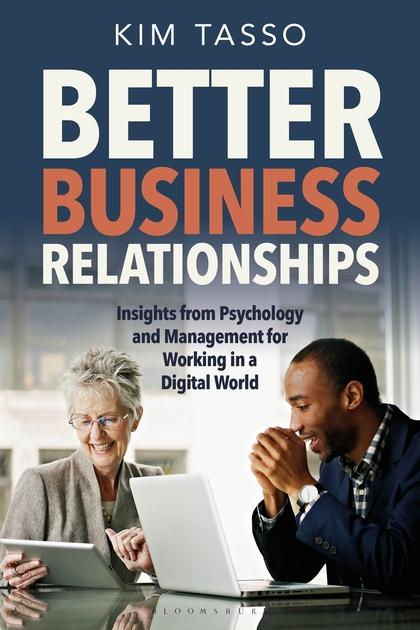 Better Business Relationships