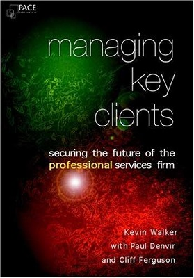 Managing key clients