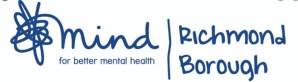 Volunteering as a Trustee with Richmond Borough Mind