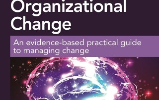 Book review: Neuroscience for organizational change by Hilary Scarlett
