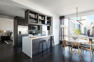 Rare 3 Bedroom Gem in the Heart of Hells Kitchen!! photo