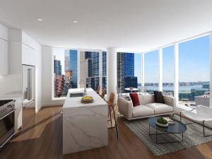 Stunning No Fee 2 Bedroom in a Brand New Development! photo
