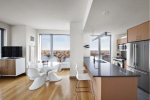 Stunning 1 Bedroom in the Gem of Financial District! NO FEE! photo