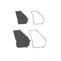 States-Georgia