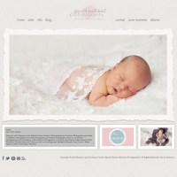 Web + Graphic Design