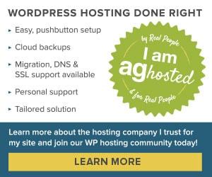 Agathon Group Webhost