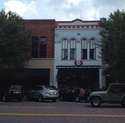 Downtown Thomasvile