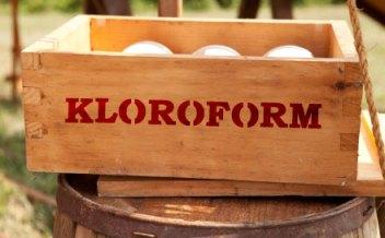 kloroform