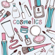 cosmetics_handpainted_vector_154582