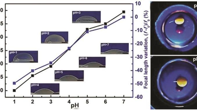 b1270 biyouyumlu akc4b1llc4b1 hidrojeller lensler c39czerinde deneniyor