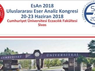 3c50a uluslararasc4b1 eser analiz kongresi 20 23 hazirane28099da cumhuriyet c39cniversitesinde yapc4b1lacak1
