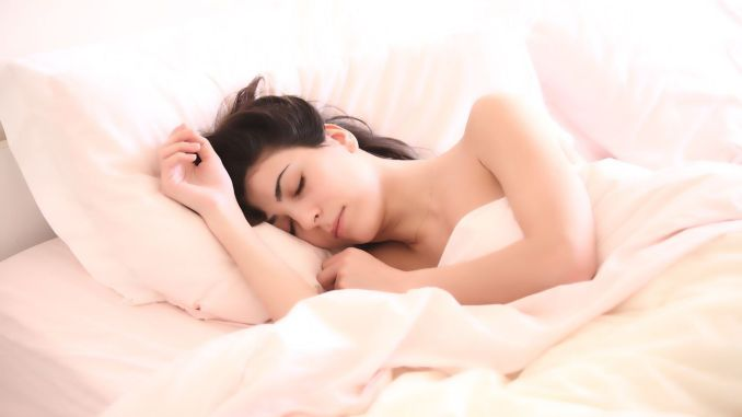 pandemi surecinde uykuda solunum bozukluklarina dikkat