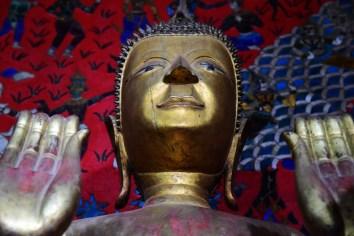 Buddha - Wat Xieng Thong