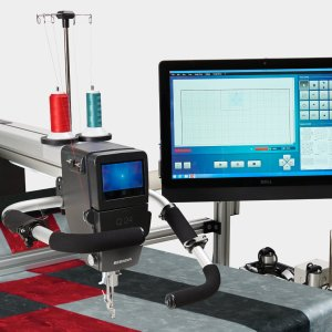 longarm sewing machine kawana