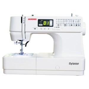 Janome DC2030 Sewing Machine