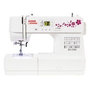 Juno by Janome Sewing Machine Sewing Machines Sunshine Coast