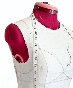 dressmaking tailoring class