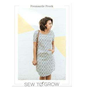 fun dressmaking patterns