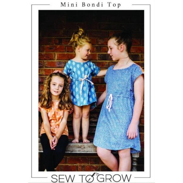 Dressmaking learn to sew Australia