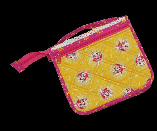 Bag patchwork project