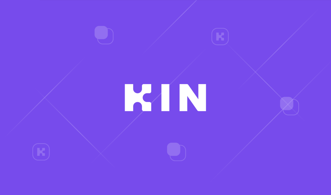 Kin Ecosystem Strategy and Roadmap Update