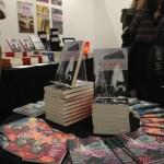På bokmässan i Göteborg