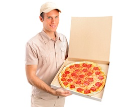 pizza delivery insurance programs