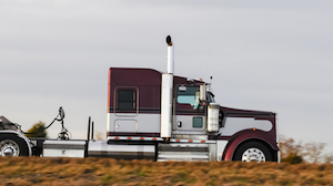 Commercial Truck Insurance in Indiana