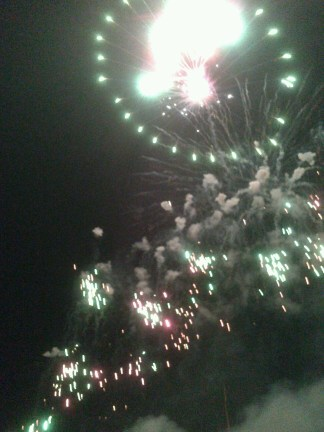 03.11.12 - Bridge of Don Fire Festival 2