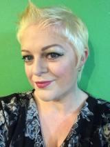 November 2016 - Blonde again at last!
